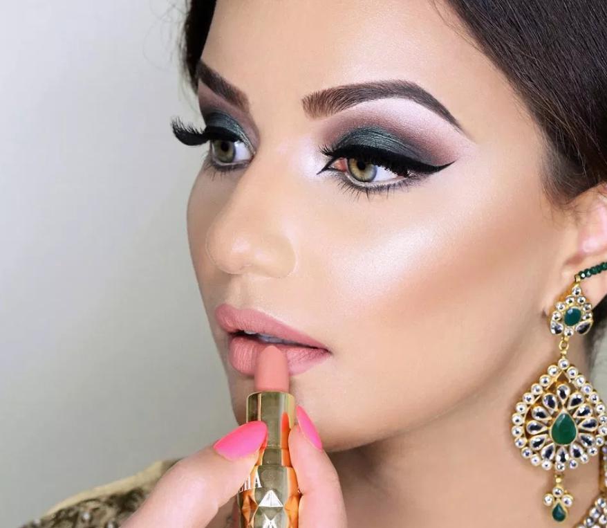 makeup nasa