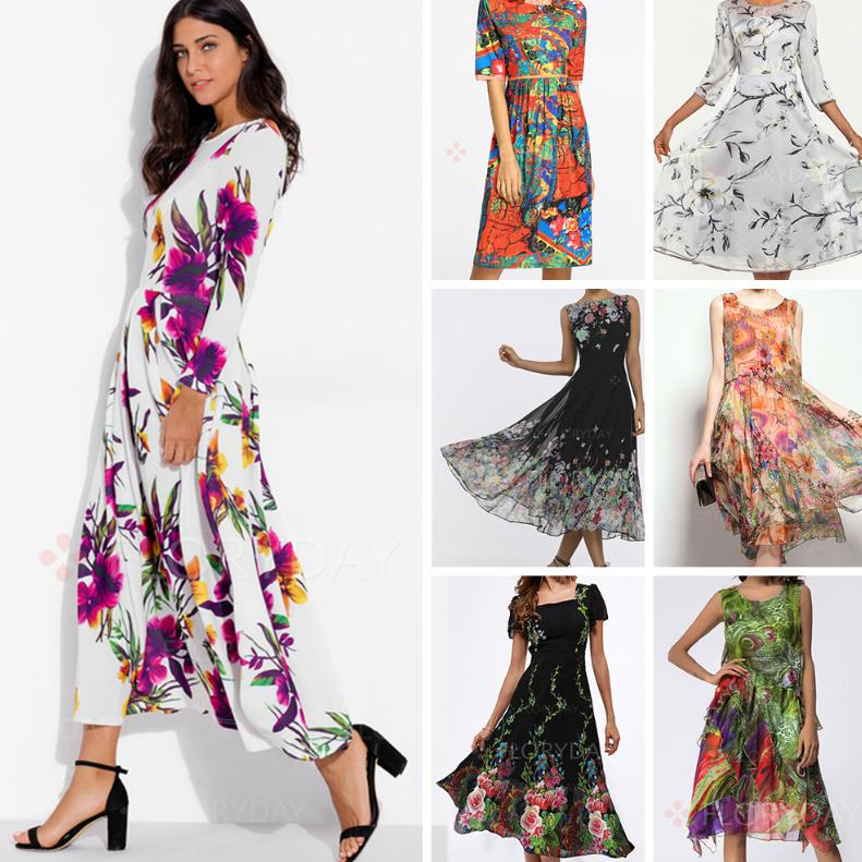 rochii de vara elegante