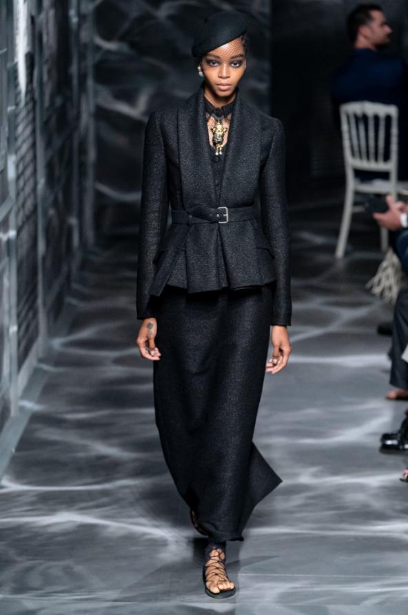 Dior haute couture toamna-iarna 2019-2020 3