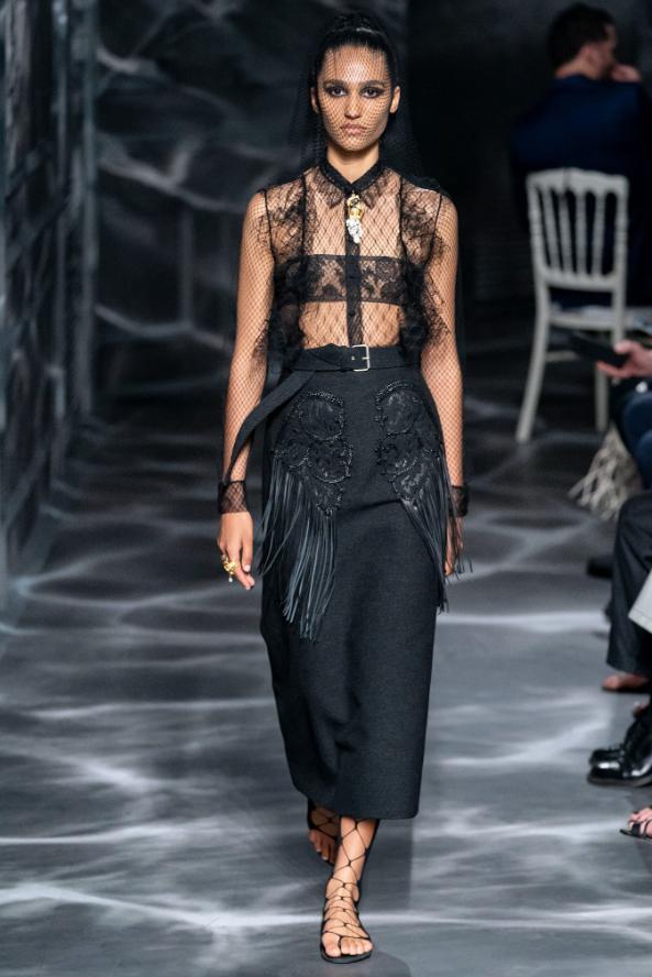 Dior haute couture toamna-iarna 2019-2020 5
