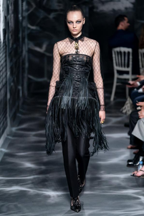 Dior haute couture toamna-iarna 2019-2020 6