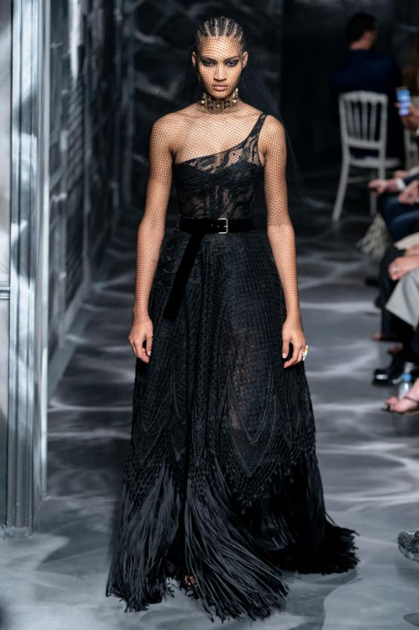 Dior haute couture toamna-iarna 2019-2020 8
