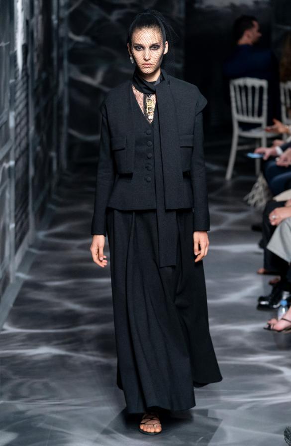 Dior haute couture toamna-iarna 2019-2020 9