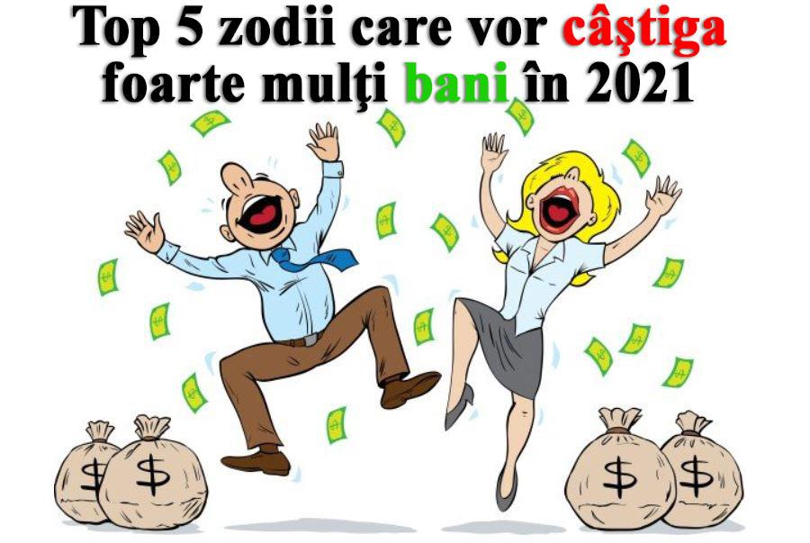 cum vor câștiga mulți bani)